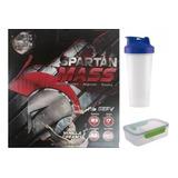 Spartan Mass Gainer 12 Lbs Igual A Proteina Tnt + Obsequio