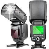 Neewer-561 Nw Flash Speedlite De Canon Nikon Olympus Panaso