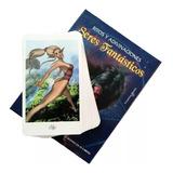 Cartas Tarot Seres Fantasticos + Manual De Instrucciones