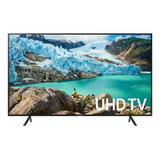 Televisor Samsung 55  4kuhd Smart, Bluetooth Un55ru7100
