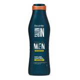 Shampoo Anticaida Special For Men Saloni - mL a $81