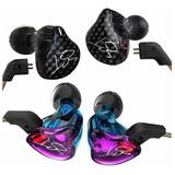 Audifonos Kz Zst Pro Monitores In-ear Originales Garantia