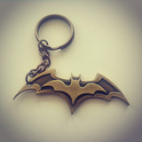 Batman Llavero Metallico