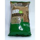 Alimento Br Rabbit Hamster, Conejo, Co - kg a $3200