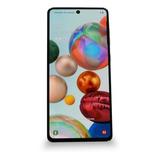 Celular Samsung A71 128gb/6ram Camara De 64mpx Nuevo 4g
