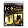 Ps3 Nuevo Ico And Shadow Of The Colossus Collection