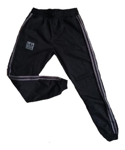 Pantalón Sudadera Jogger Larga
