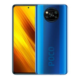 Celular Xiaomi Poco X3  / 128gb/ 6ram / 64mp /  + Forro