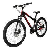 Bicicleta Mtb Gw Lynx Hyena Y Jackal Shimano 24v Hidráulicos