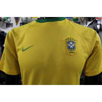 4844cd60 Camisetas Selecciones Hombre Brasil con los mejores precios del ...