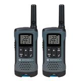 Radios De Comunicación Walkie Talkie Motorola T200 Talkabout