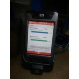 Hp Ipaq  Hx 4700  Agenda Digital Pockek Pc Wi Fi  Bt Word Ex