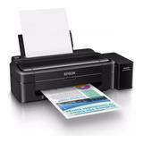 Impresora Epson L310 +tintas Epson Originales + Garantia