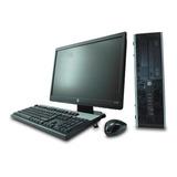 Computador Core I5 Hp Dell Lenovo 1000 Gb 8 Giga Ram Lcd 19