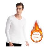 Buso Buzo Camiseta Ropa Termica  Hombre Unisex  Invierno