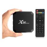 Convertidor Smart Tv Box Android 4k + Envio