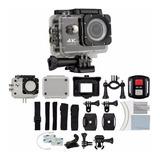 Video Camara 4k Wifi Agua Hd 16mp Envio Gratis