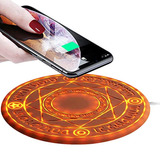 Haobuy Magic Array Wireless Charger Pad,