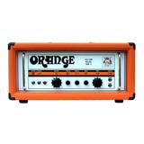 Cabezote Para Bajo - Ad200b Mk3 ( 200w ) - Orange