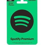 Tarjeta De Regalo Spotify Región Colombia
