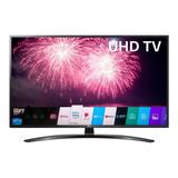 Televisor LG 55um7400 Led Uhd - 4k Active Hdr Smart Tv