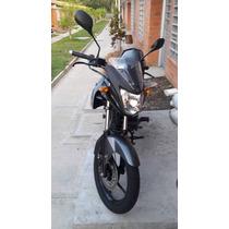 Yamaha Sz-r 2015