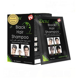 Shampoo Pinta Canas En 10min Color Negr - mL a $200