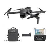 Drones Sg906 Pro Gps  4k Gimbal + Combo Bateria Extra