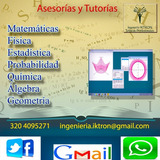 Asesorías Y Consultorías Académicas