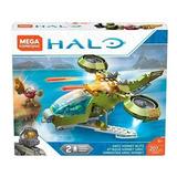 Mega Construx Halo Embestida Unsc Hornet