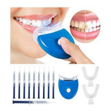 Kit Blanqueamiento Dental Profesional - mL a $11250