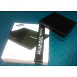 Quemador Lector Portable Dvd Cd Samsung Bg-69 Slim