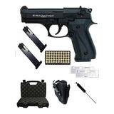 Pistola Traumática  Ekol® Firat Compact / Magnum Beretta 9mm