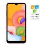 Celular Samsung Galaxy A01 32 Gb Dual Sim