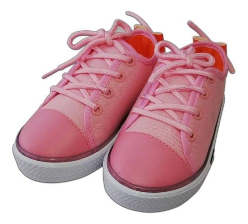910e6fce Zapato Tenis Converse Para Niña Bebe
