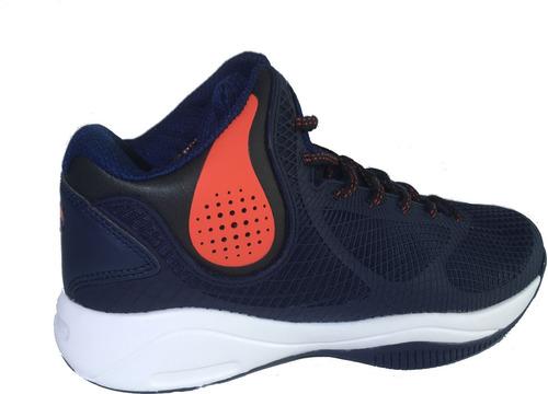 5e285c5ecb3 Fila Azul Originales Bota Baloncesto Fotos Reales Basket
