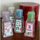 Recordatorio Gel Antibacterial Personalizado Fiesta Infantil