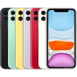 Celular iPhone 11 128gb Nuevo 100% Original Y Sellada 4g