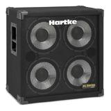 Cabina De Bajo 4x10 Hartke Systems 410bxl