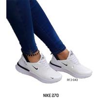 Tenis Mujer Nike Air Max Weight Foam 2019 Zapatillas Dama en