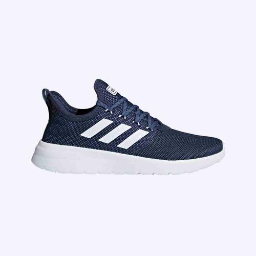 a5d5c6abb0 Tenis adidas Lite Racer Rbn Azul