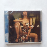 Camila Cabello - Camila - Cd Nuevo