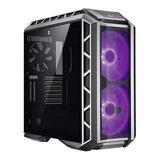 Chasis Cooler Master H500p Mesh Vidrio Templado Usb Rgb