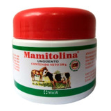 Pomada Mamitolina Ungüento Veterinario X 250 Grs