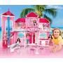 Casa De Barbie Mansión De Malibú Mattel Original Oferta