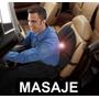 Masajeador Asiento Cojin Masaje Espalda Carro Oficina Silla