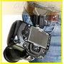 Pasador Soporte Cintura Correa Cámaras Digitales Nikon Canon