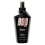 Body Spray Modelo Black Marca Bod Man Para Hombres Fb