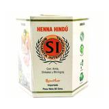Henna Hindú Tinte Natural Rojo Ciruela - g a $222