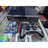 Xbox 360 Slim E Original Sin Chip Promoción Oferta